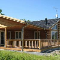 Three-Bedroom Holiday home in Allinge 8