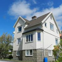 Three-Bedroom Holiday home in Kungshamn 3
