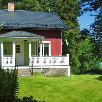 Two-Bedroom Holiday home in Arvika, hotell i Arvika