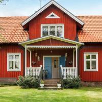 Holiday home ÖRSJÖ, hotel in Örsjö