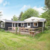 Two-Bedroom Holiday home in Gilleleje 9