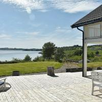Holiday Home Tornesvegen