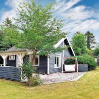 Holiday Home Ålerusen