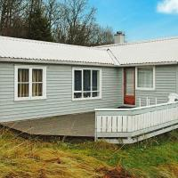 One-Bedroom Holiday home in Frei
