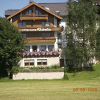 Hotel Garni Helvetia, hotel in Ischgl