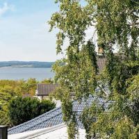 Holiday home HALMSTAD III, hotel in Halmstad