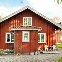 Holiday Home Prästgården, hotell i Västra Tunhem