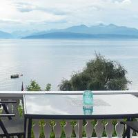 Holiday Home Hansbakken, hotell i Molde