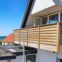 Holiday Home Lyngby