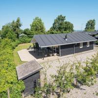 Holiday home Sjølund