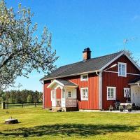 Holiday Home Bossnatorp, hotel in Sävsjö