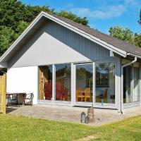 Holiday home Egernsund II