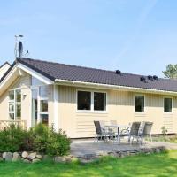Holiday Home Strandholmen