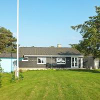 Two-Bedroom Holiday home in Jægerspris 4