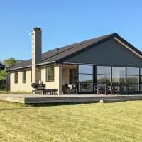 Three-Bedroom Holiday home in Faaborg 7, hotel in Bøjden