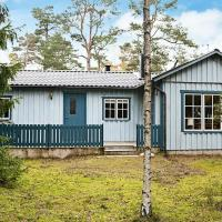 Two-Bedroom Holiday home in Ystad