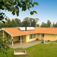 Four-Bedroom Holiday home in Nordborg 2