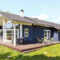 Holiday home Rødby III