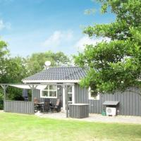 Two-Bedroom Holiday home in Vinderup 6