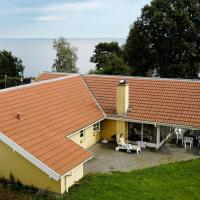 Five-Bedroom Holiday home in Børkop 1