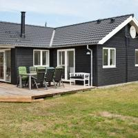 Three-Bedroom Holiday home in Slagelse 9