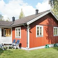 Two-Bedroom Holiday home in Motala 2