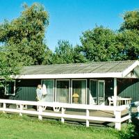 Three-Bedroom Holiday home in Børkop 14