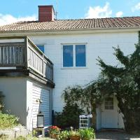 One-Bedroom Holiday home in Lysekil 9