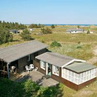 Two-Bedroom Holiday home in Ålbæk 8
