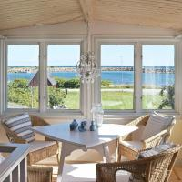 Three-Bedroom Holiday home in Sölvesborg 4