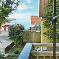 Three-Bedroom Holiday home in Kungshamn 5