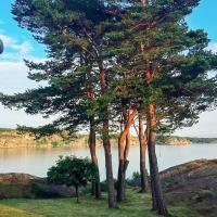 Holiday home LYSEKIL XIII, hotell i Lysekil
