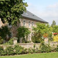 B&B Le Tapis Rouge, hotel in Vielsalm