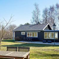 Holiday home Hasle III