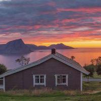 Holiday home Åram, hotel in Sandvik