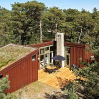 Three-Bedroom Holiday home in Nexø 38, hotel in Vester Sømarken