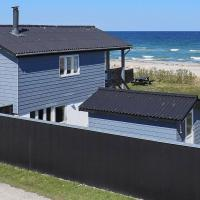 Two-Bedroom Holiday home in Otterup 7