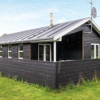 Holiday Home Moselodden