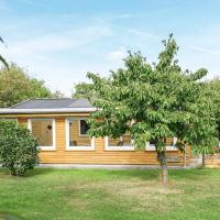 Two-Bedroom Holiday home in Hasle 5, hotel in Hasle