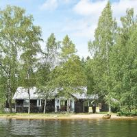 Three-Bedroom Holiday home in Vaggeryd