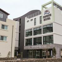 Sunrise Hotel Seopjikoji