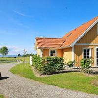 Holiday Home Strandgårdsvej