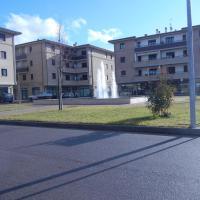 APPARTAMENTO SERGIO LUXURY centro