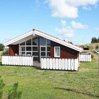 Holiday Home Ajs Mølls, hotel i Klitmøller