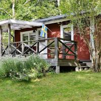 One-Bedroom Holiday home in Gränna, hotell i Gränna