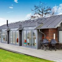 Three-Bedroom Holiday home in Hejls 26
