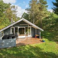 Holiday home Ebeltoft XXXIII