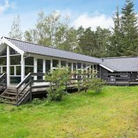 Three-Bedroom Holiday home in Ebeltoft 54