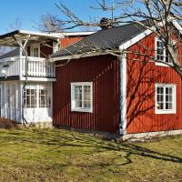 Holiday Home Rosenholm, hotel in Stockaryd