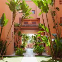 Apartamento Playa y Golf con PARKING INCLUIDO, hotel in Motril